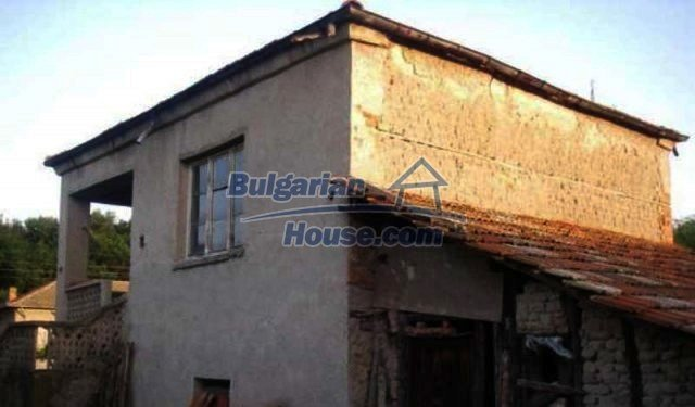 12192:3 - Solid and very cheap house in Plovdiv region