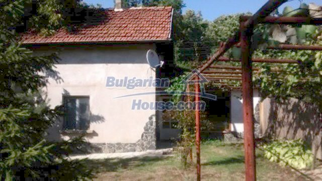 12194:1 - Excellent house with swimming pool and sauna near Vratsa