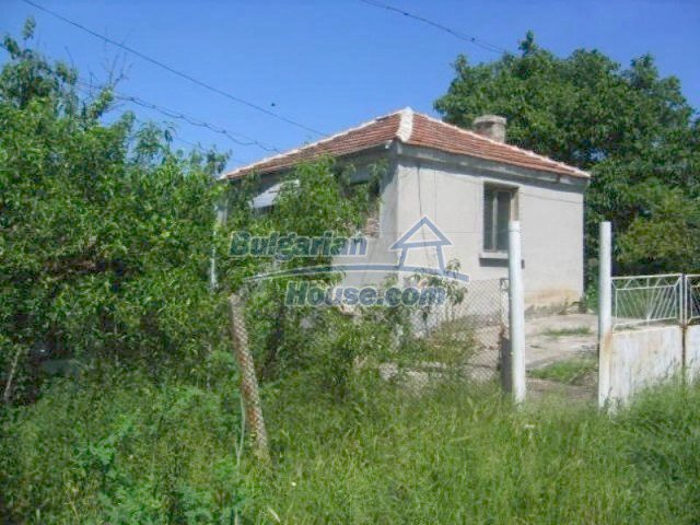 12195:1 - Cheap seaside house with garden in Burgas region