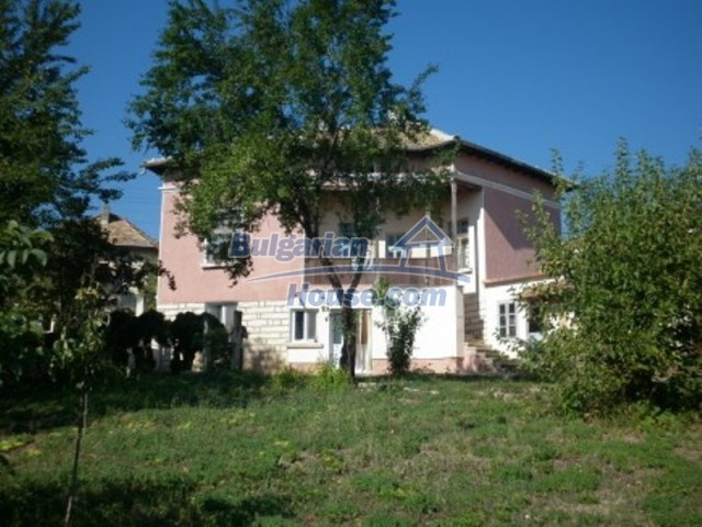 12197:3 - Very well presented furnished house near mountain - Vratsa