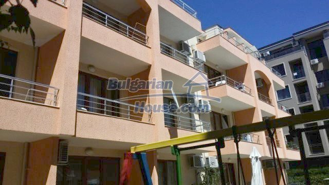 12201:1 - Excellent furnished studio in Sunny Beach 350 from the sea