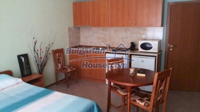 12201:3 - Excellent furnished studio in Sunny Beach 350 from the sea
