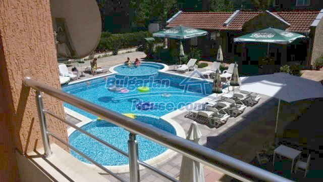 12201:6 - Excellent furnished studio in Sunny Beach 350 from the sea