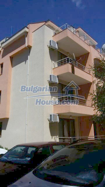 12201:11 - Excellent furnished studio in Sunny Beach 350 from the sea