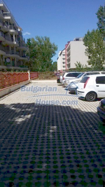 12201:12 - Excellent furnished studio in Sunny Beach 350 from the sea