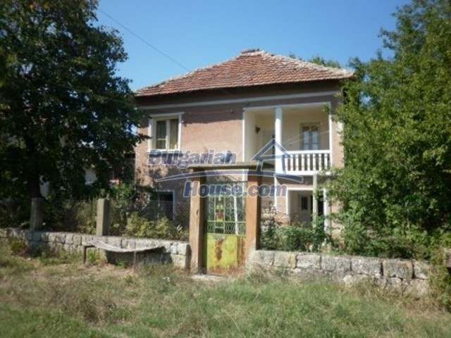 12202:1 - Very nice low-priced country house in Vratsa region