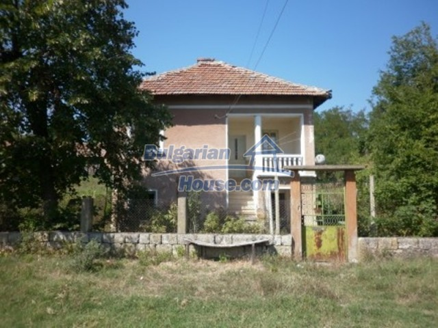 12202:2 - Very nice low-priced country house in Vratsa region