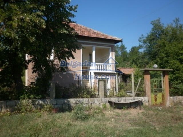 12202:3 - Very nice low-priced country house in Vratsa region