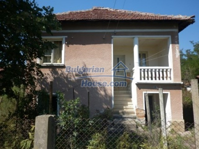 12202:4 - Very nice low-priced country house in Vratsa region