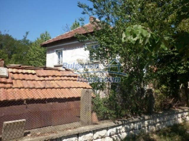 12202:5 - Very nice low-priced country house in Vratsa region