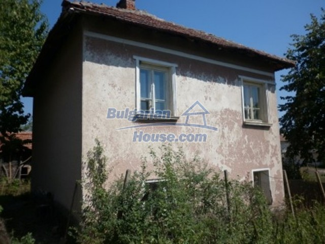 12202:7 - Very nice low-priced country house in Vratsa region