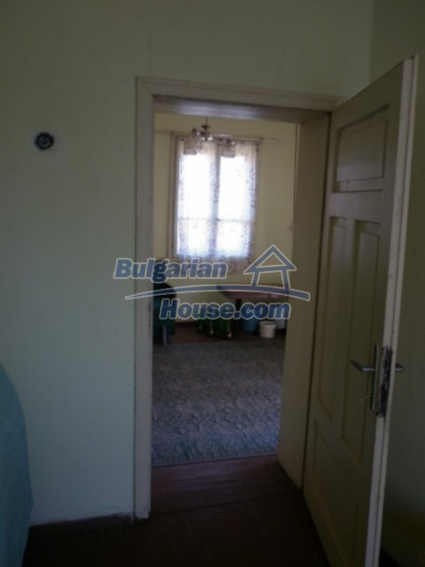 12202:19 - Very nice low-priced country house in Vratsa region