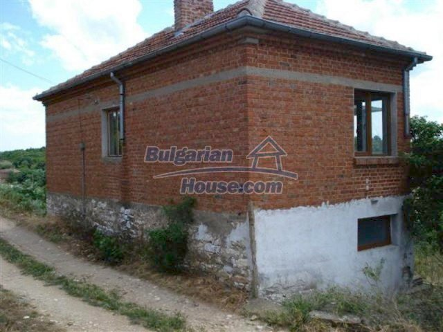 12206:3 - Very cozy and advantageous Bulgarian property near Elhovo