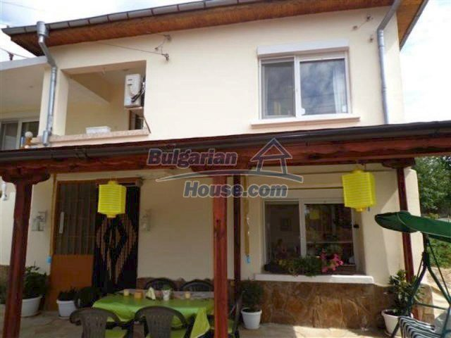 12207:4 - Fantastic furnished house with pool and garden near Sungurlare