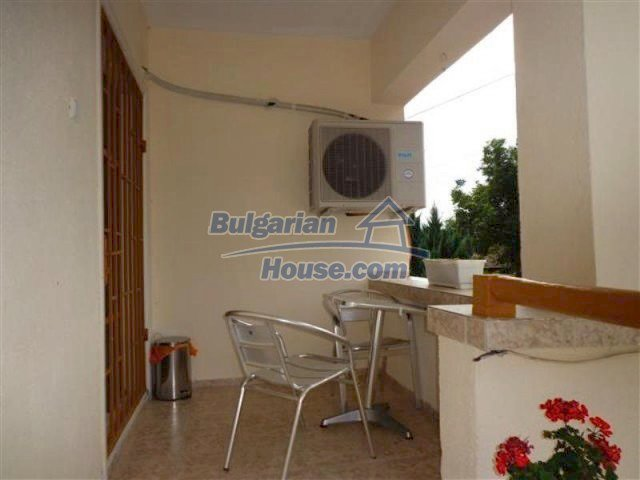 12207:6 - Fantastic furnished house with pool and garden near Sungurlare