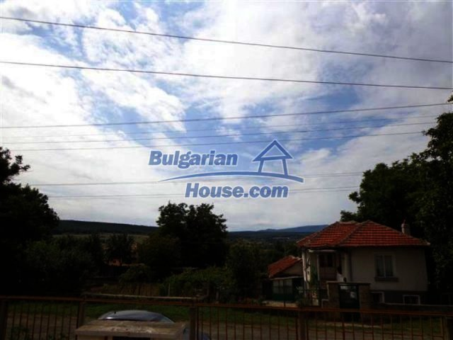12207:7 - Fantastic furnished house with pool and garden near Sungurlare