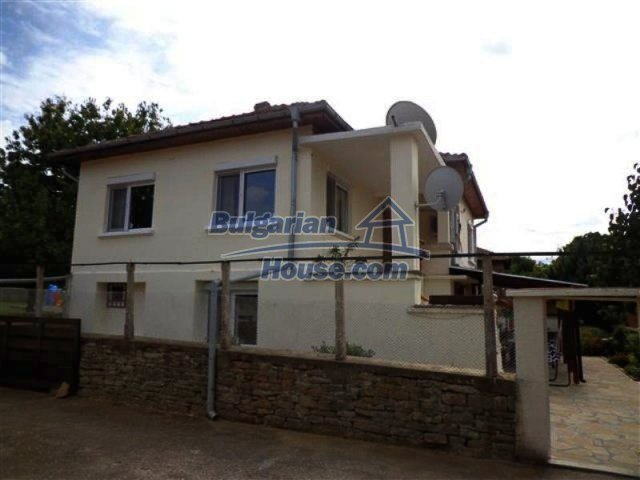 12207:8 - Fantastic furnished house with pool and garden near Sungurlare