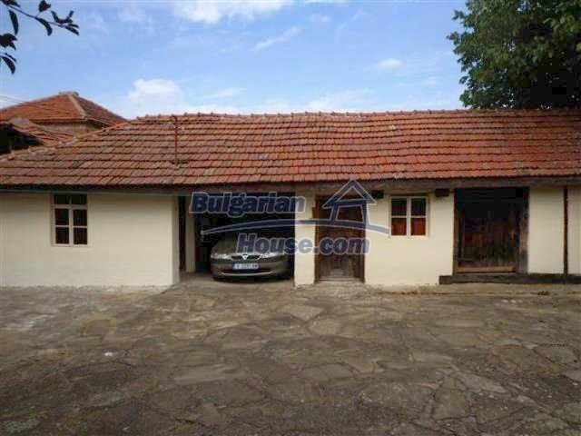 12207:9 - Fantastic furnished house with pool and garden near Sungurlare