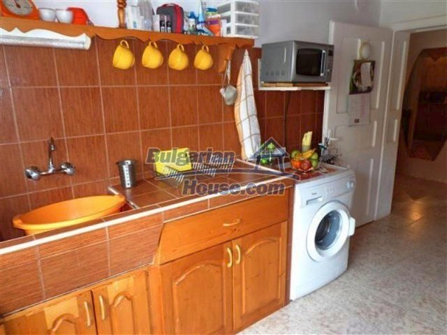 12207:17 - Fantastic furnished house with pool and garden near Sungurlare