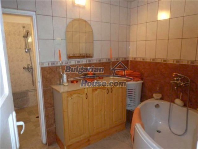12207:18 - Fantastic furnished house with pool and garden near Sungurlare