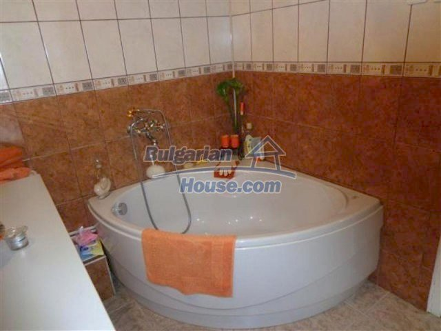 12207:19 - Fantastic furnished house with pool and garden near Sungurlare