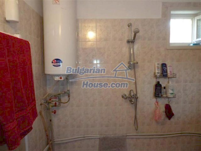12207:21 - Fantastic furnished house with pool and garden near Sungurlare