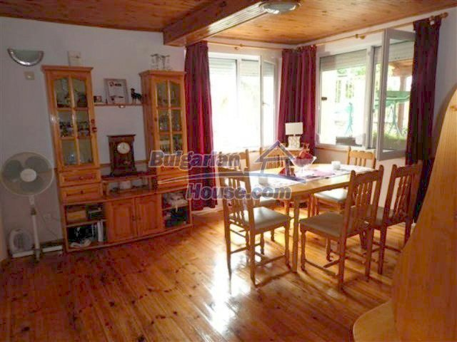 12207:22 - Fantastic furnished house with pool and garden near Sungurlare