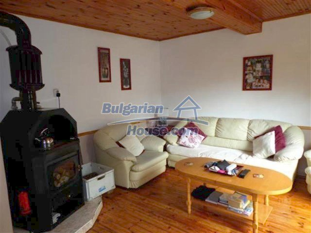 12207:23 - Fantastic furnished house with pool and garden near Sungurlare