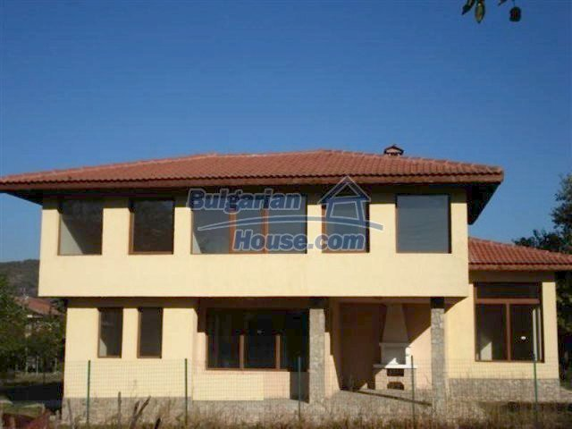 12216:1 - Fantastic completed house 3 km from the beach near Albena