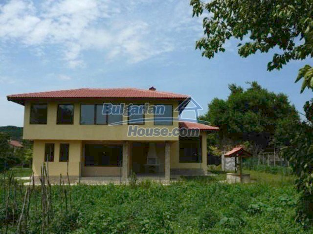 12216:4 - Fantastic completed house 3 km from the beach near Albena