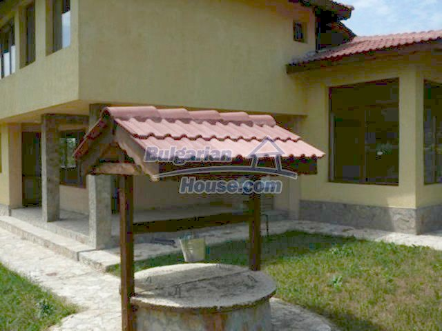 12216:5 - Fantastic completed house 3 km from the beach near Albena