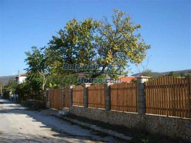 12216:7 - Fantastic completed house 3 km from the beach near Albena
