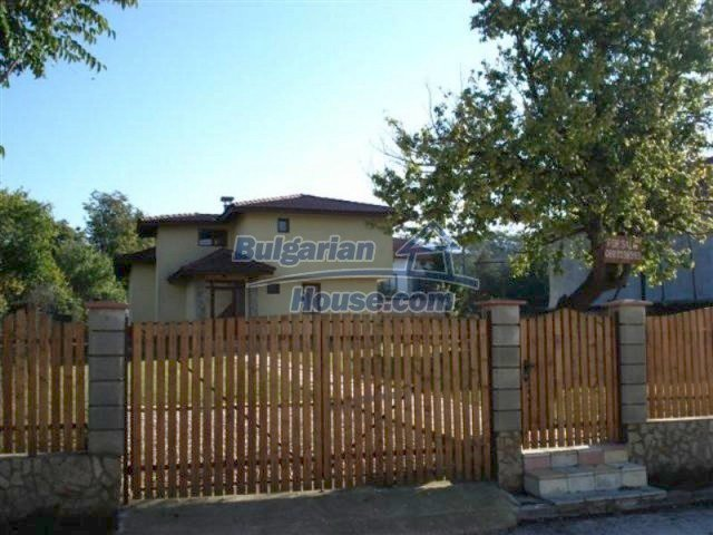 12216:8 - Fantastic completed house 3 km from the beach near Albena