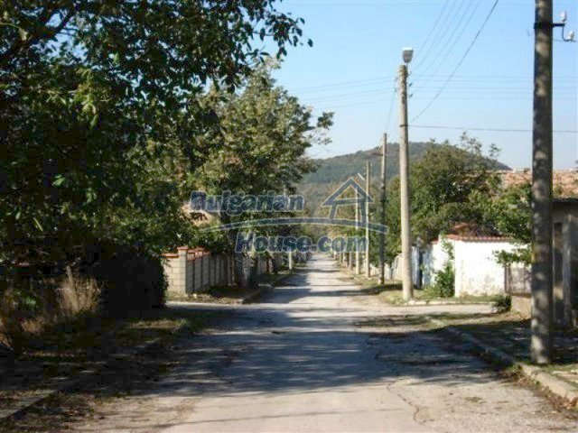 12216:9 - Fantastic completed house 3 km from the beach near Albena
