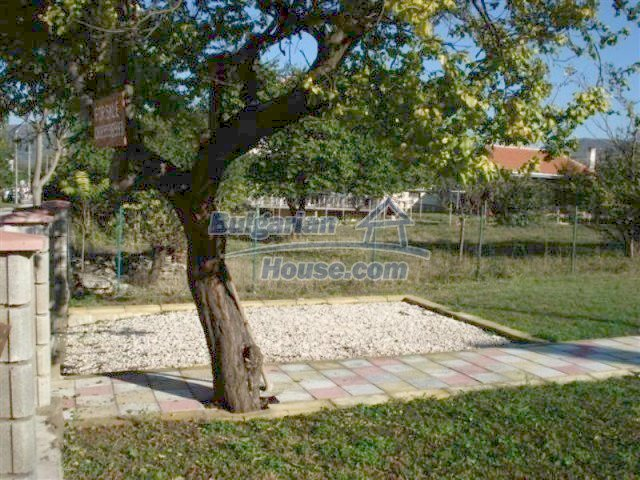 12216:11 - Fantastic completed house 3 km from the beach near Albena