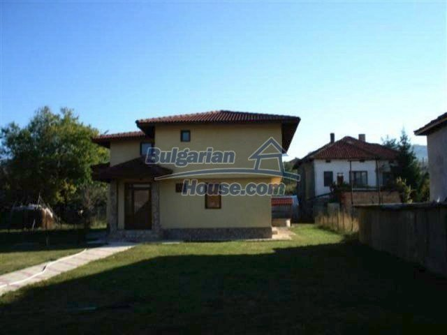 12216:12 - Fantastic completed house 3 km from the beach near Albena