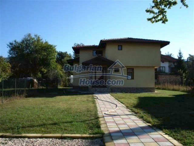 12216:14 - Fantastic completed house 3 km from the beach near Albena