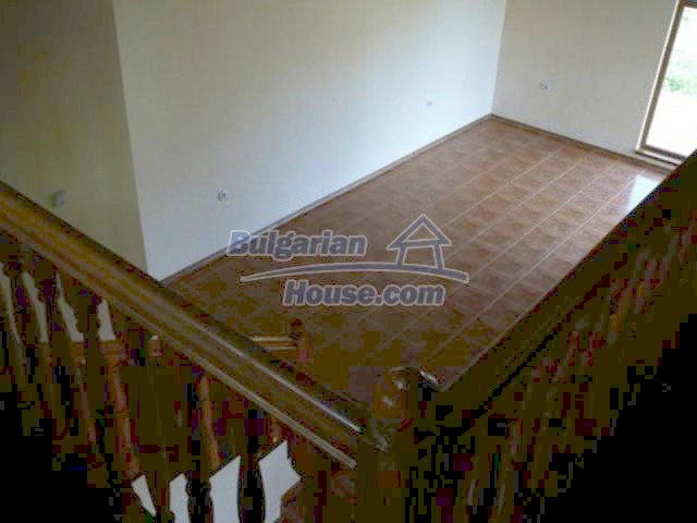 12216:18 - Fantastic completed house 3 km from the beach near Albena
