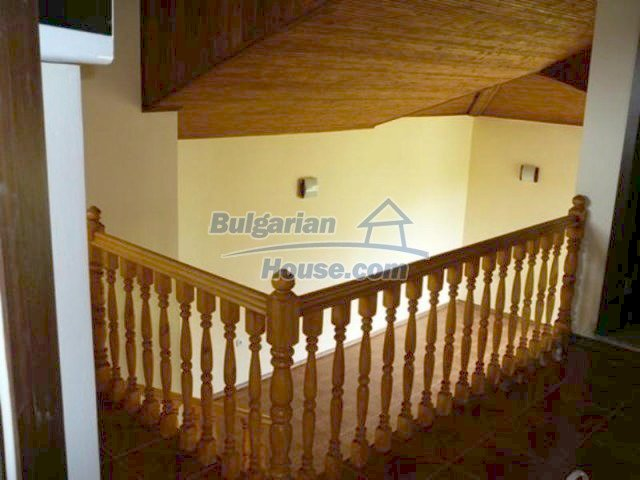 12216:19 - Fantastic completed house 3 km from the beach near Albena