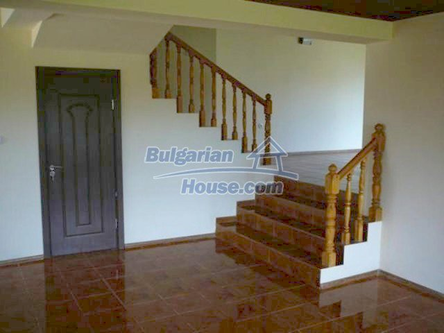 12216:21 - Fantastic completed house 3 km from the beach near Albena