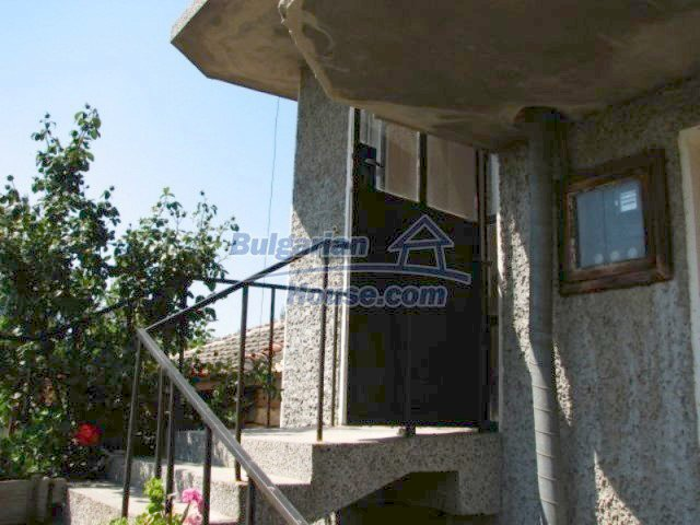 12219:3 - Lovely seaside house with splendid views near Varna