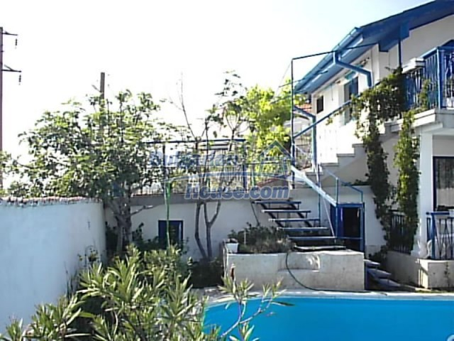 12220:6 - Gorgeous Bulgarian house with swimming pool in Byala