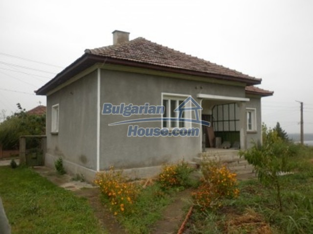 12221:2 - Charming cheap house near Danube River in Vratsa region
