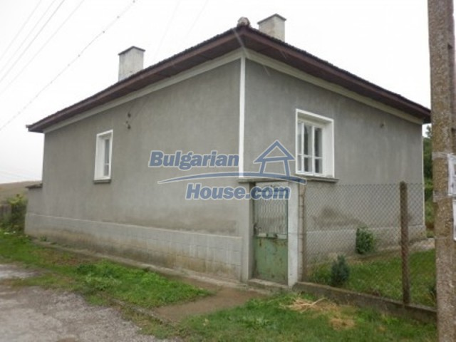 12221:3 - Charming cheap house near Danube River in Vratsa region