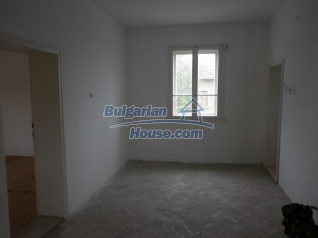 12221:6 - Charming cheap house near Danube River in Vratsa region