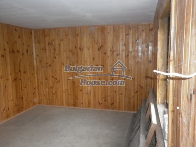 12221:15 - Charming cheap house near Danube River in Vratsa region