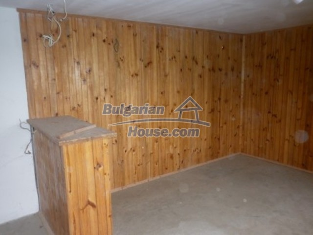 12221:16 - Charming cheap house near Danube River in Vratsa region