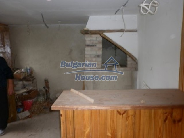 12221:17 - Charming cheap house near Danube River in Vratsa region