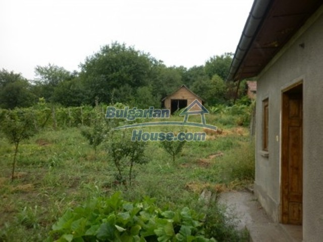 12221:18 - Charming cheap house near Danube River in Vratsa region
