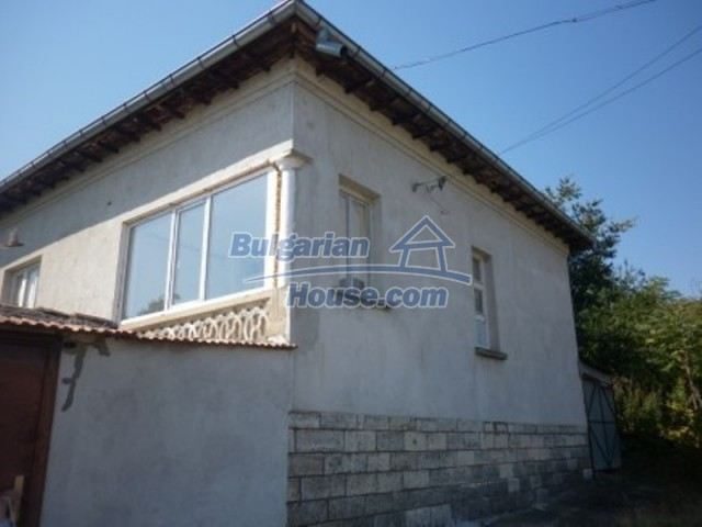 12223:1 - Pretty and affordable Bulgarian house near Vratsa